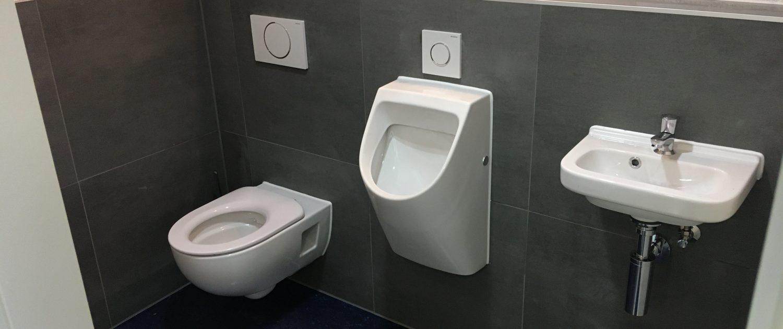 toilet renovatie zakelijk.
