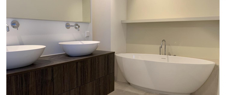 Badkamer Verbouwen Klussenbedrijf Maarssen Klusbedrijf Utrecht Omstr